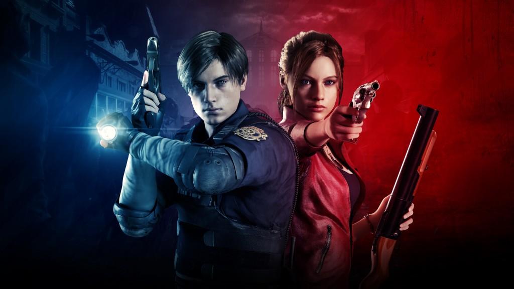 Resident Evil 2 Torrent