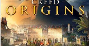 Assassin's Creed Origins Torrent