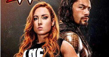 WWE 2k20 Torrent