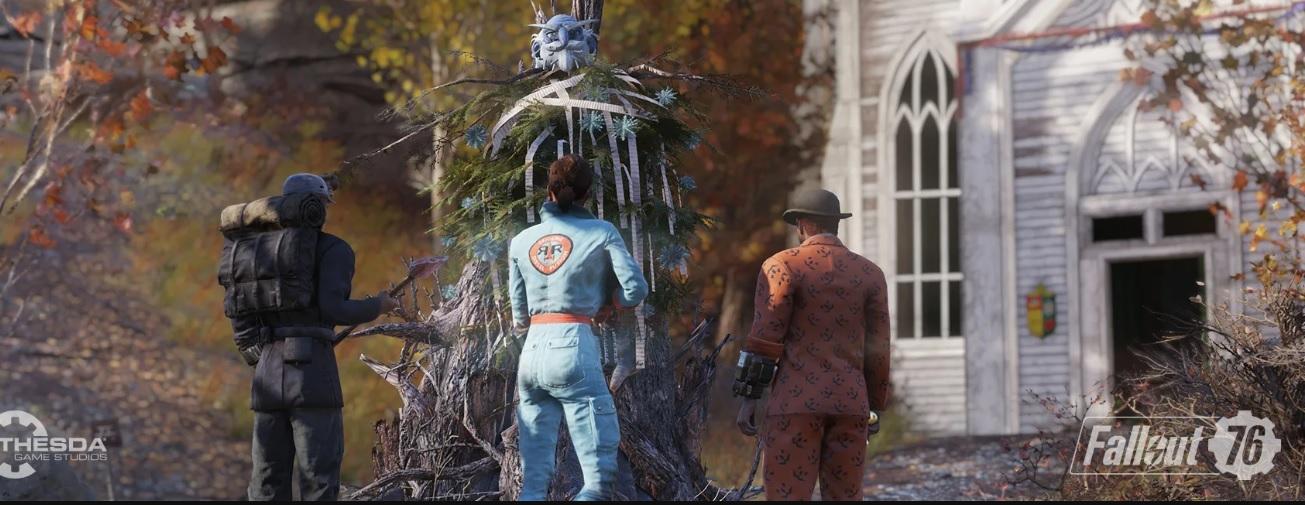Fallout 76 torrent