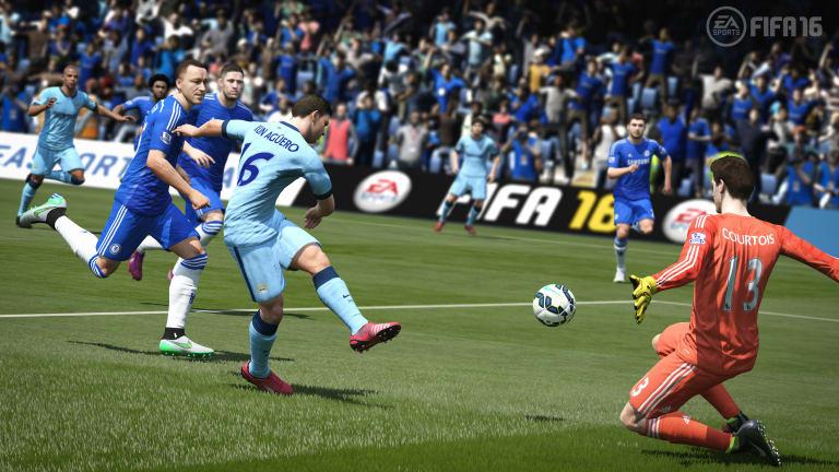 Fifa Match