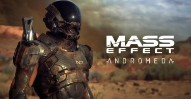 mass effect andromeda torrent