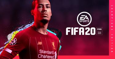 FIFA 20 Torrent