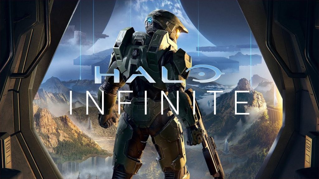 Halo Infinite Torrent