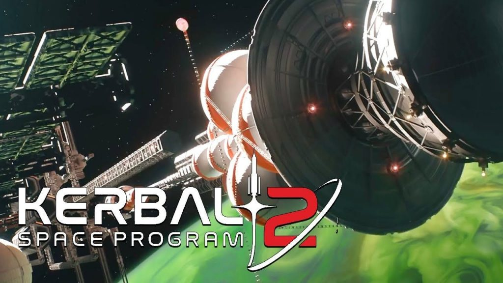 Kerbal Space Program 2 Torrent