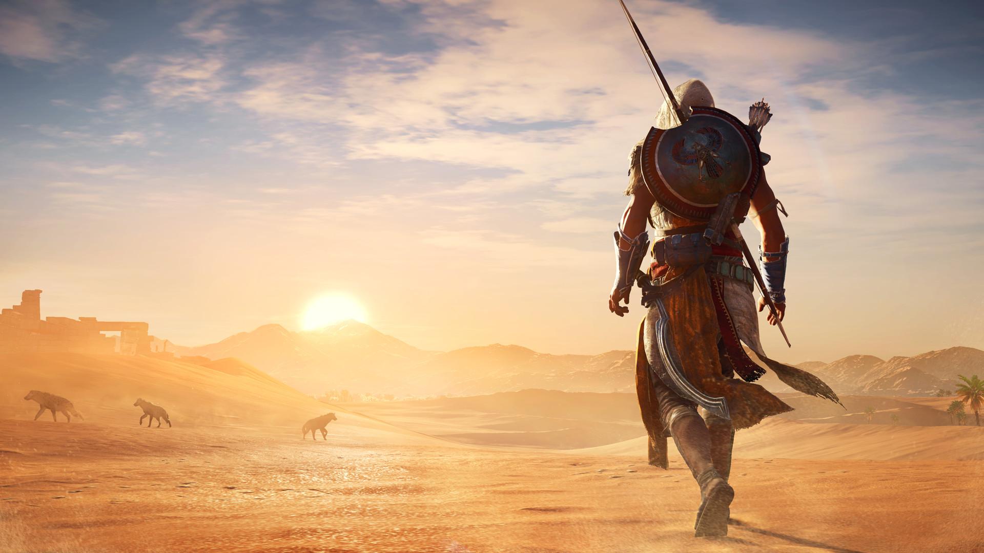 Assassin's Creed Origins Torrrent