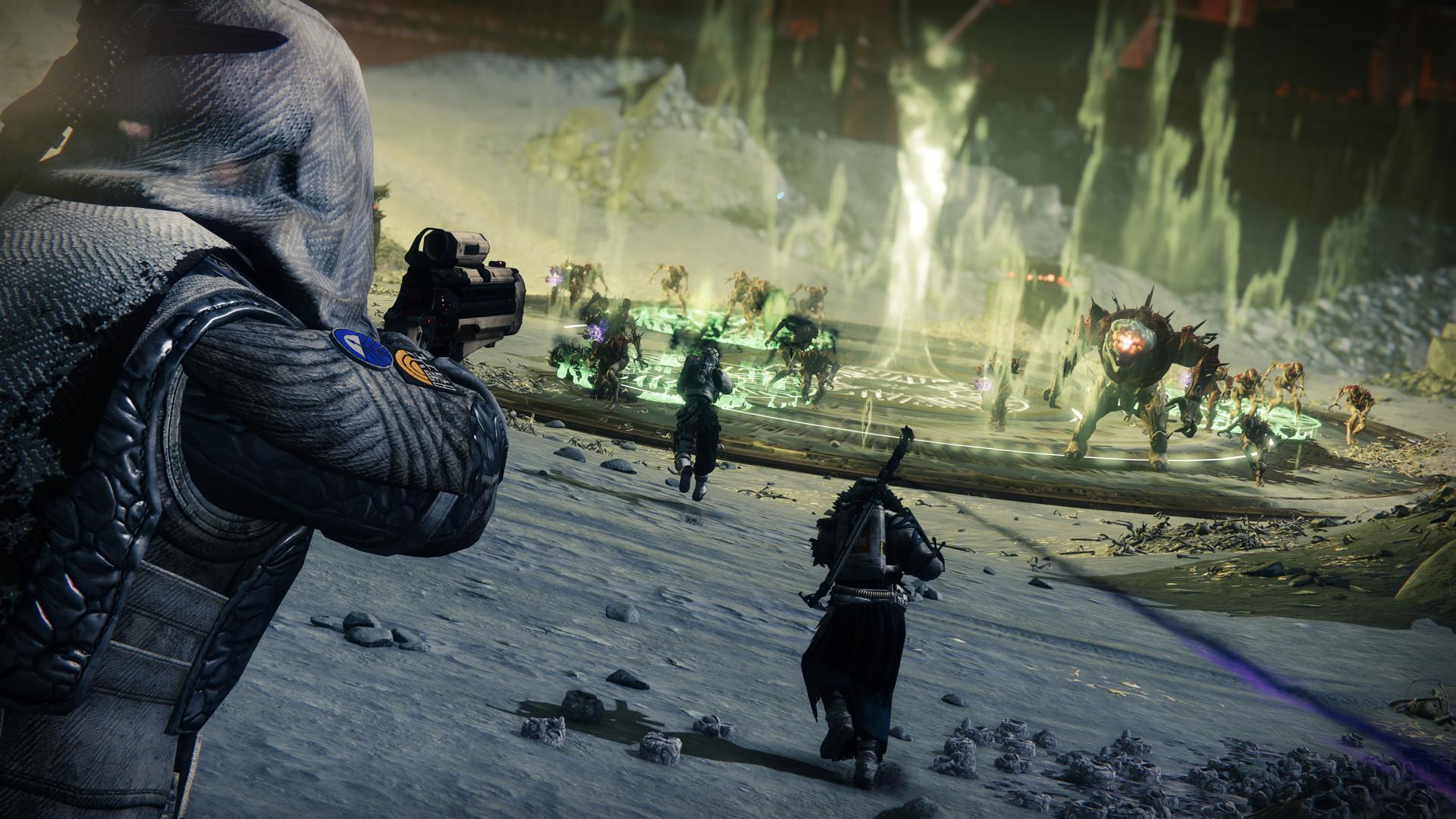 Destiny 2 Torrent