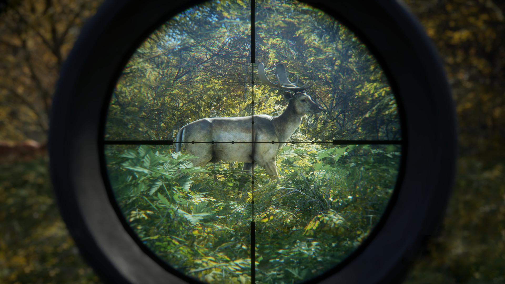 theHunter: Call of wild
