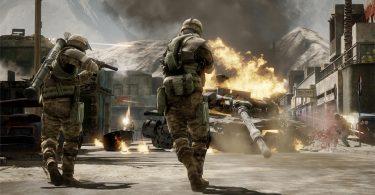 Battlefield: Bad company 2 Torrent