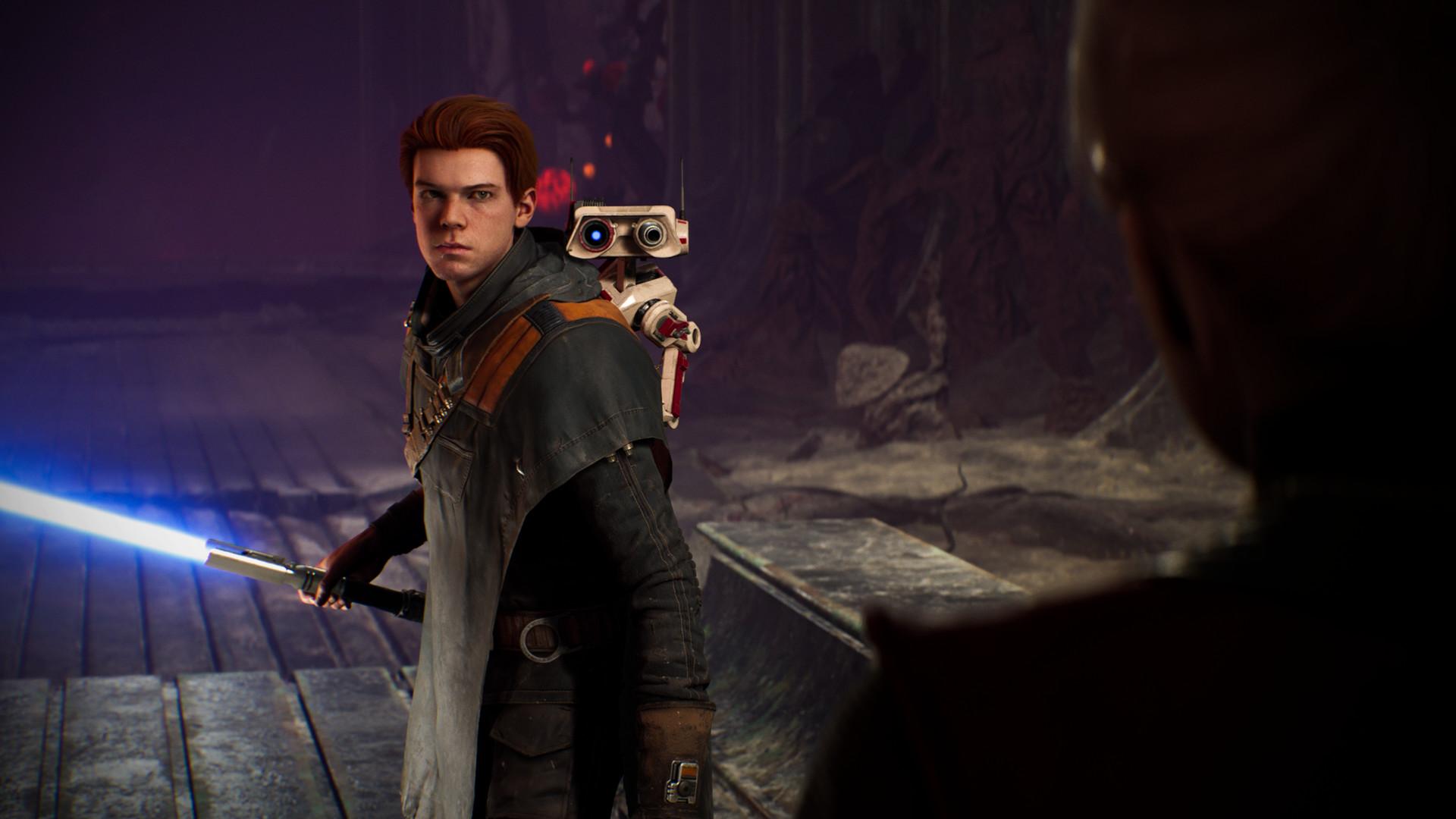 Star Wars Jedi: Fallen Order Torrent