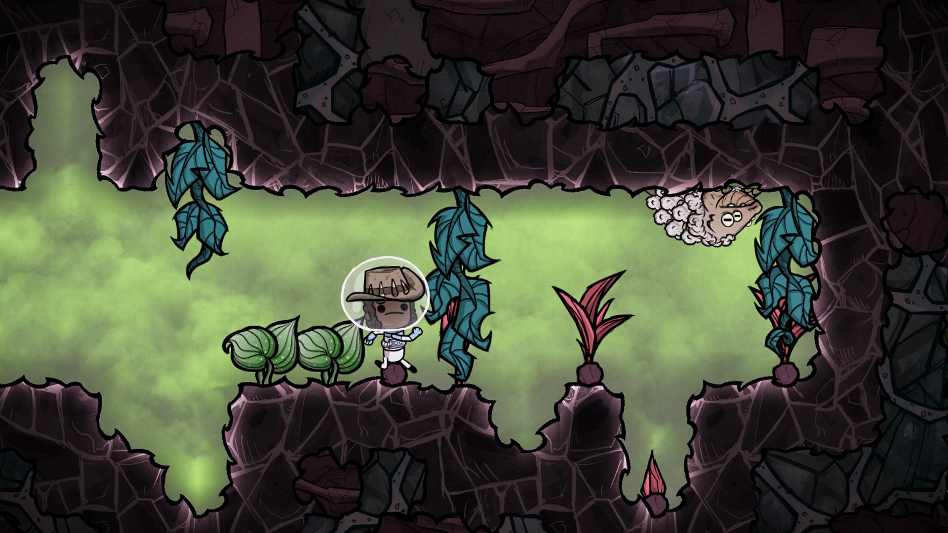 Oxygen Not Included Torrent