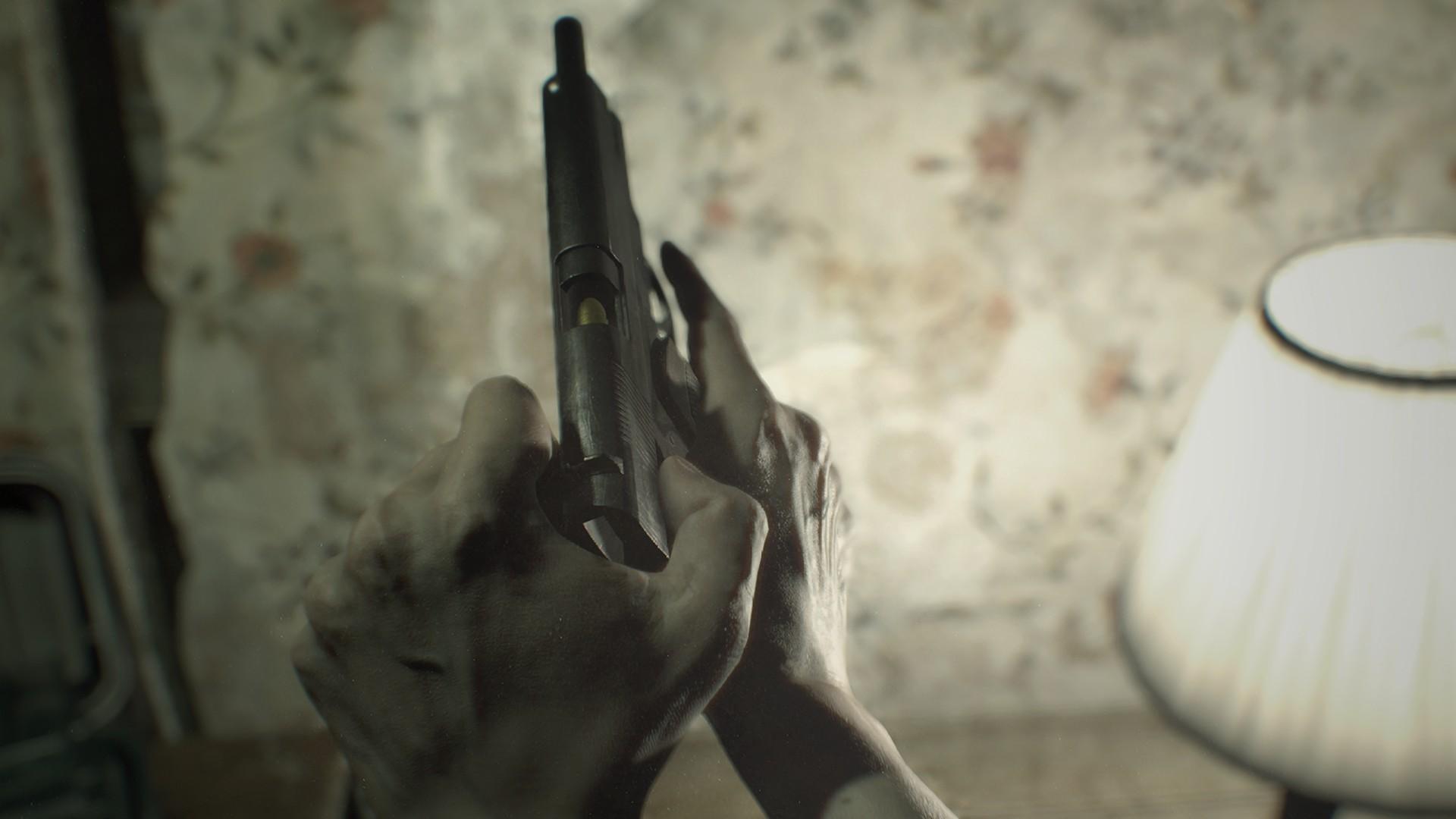 Resident Evil 7 Torrent