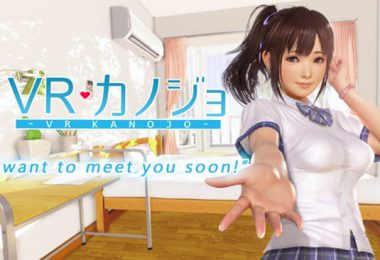 VR Kanojo Download