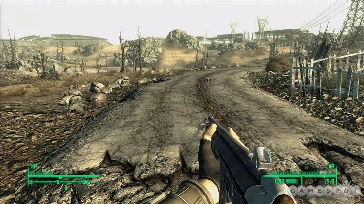 Fallout 3 Torrent