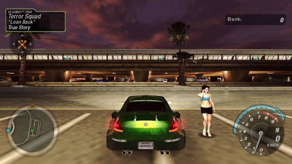 Need for Speed Underground 2 Torrent