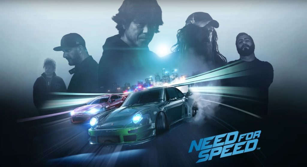 Need For Speed 2015 Torrent