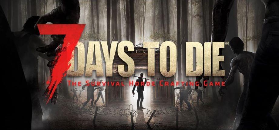 7 Days to Die Torrent