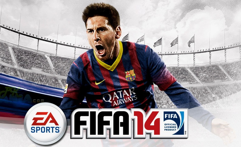 FIFA 14 Torrent