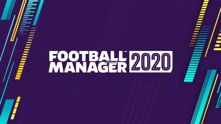 Football Manager 2020 Torrent