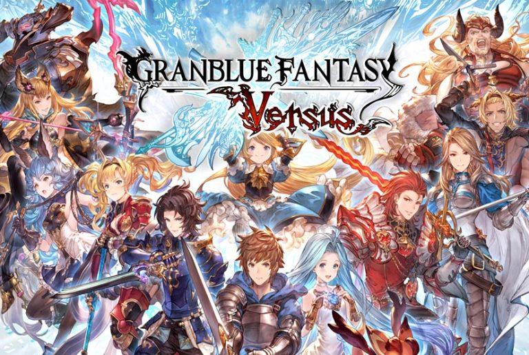 Granblue Fantasy: Versus Torrent