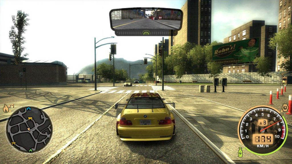 Need for Speed Most Wanted 2005 Torrent