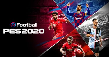eFootball PES 2020 Torrent