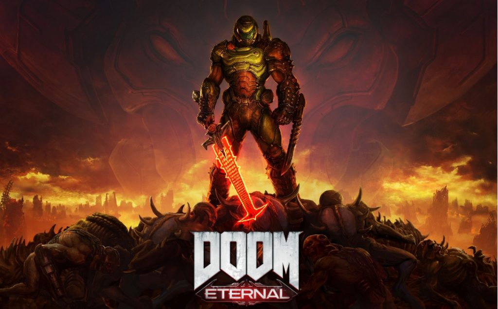 Doom Eternal Torrent