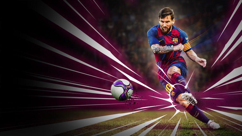 eFootball PES 2020 Torrent