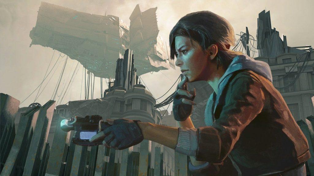 Half-Life: Alyx Torrent