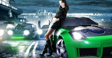 Need for Speed Underground 2 Torrent