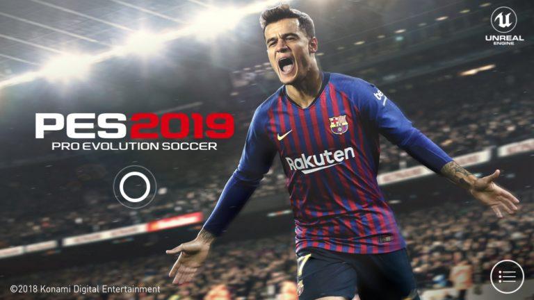 Pro Evolution Soccer 2019 Torrent
