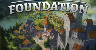 Foundation Torrent