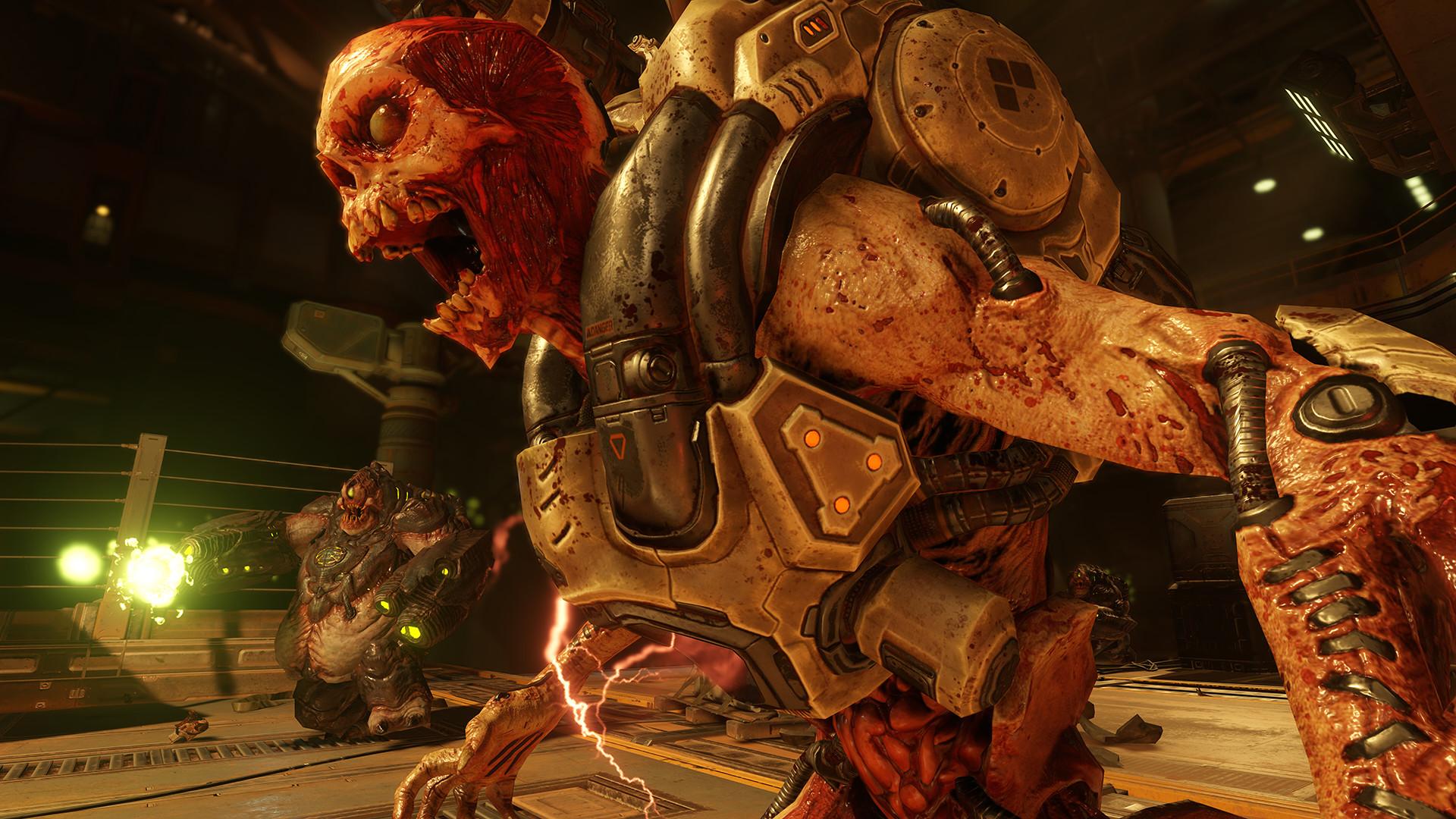 Doom 2016 Torrent