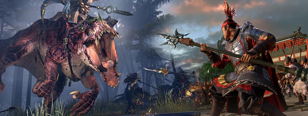 Total War Three Kingdoms Torrent