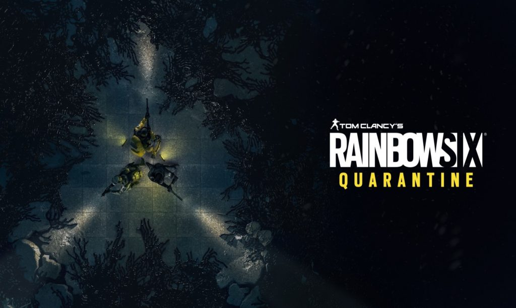 Tom Clancys Rainbow Six Quarantine Torrent
