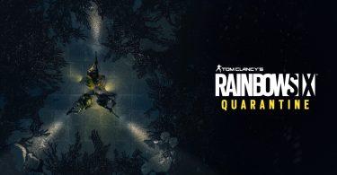 Tom Clancy's Rainbow Six Quarantine Torrent