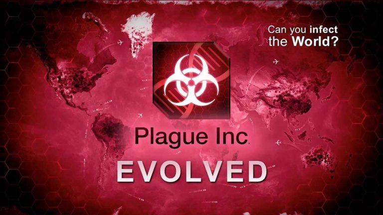 Plague Inc Evolved Torrent