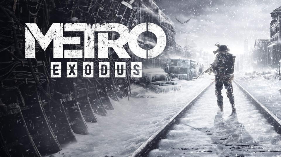 Metro Exodus Torrent