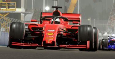 F1 2019 Torrent