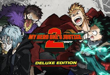 My Hero Ones Justice 2 Torrent