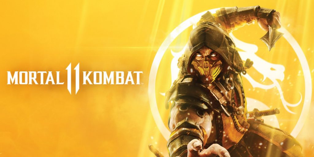 Mortal Kombat 11 Torrent
