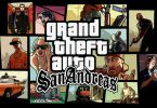 GTA San Andreas Torrent