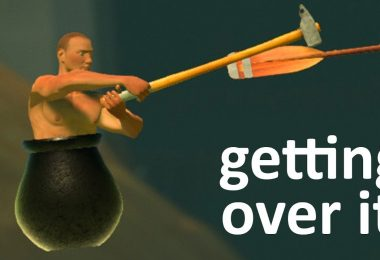 Getting Over It PC Download