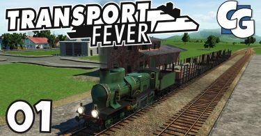 Transport Fever Torrent