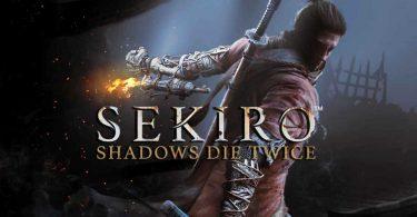 Sekiro Shadows Die Twice Torrent