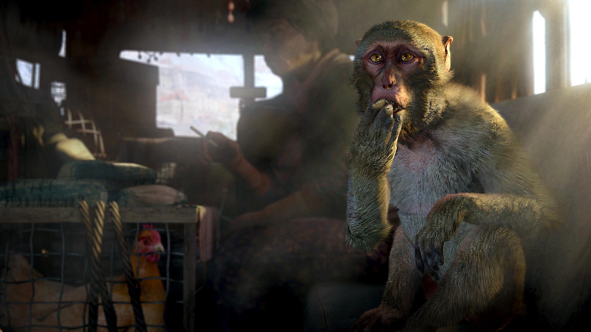 Far Cry 4 Torrent