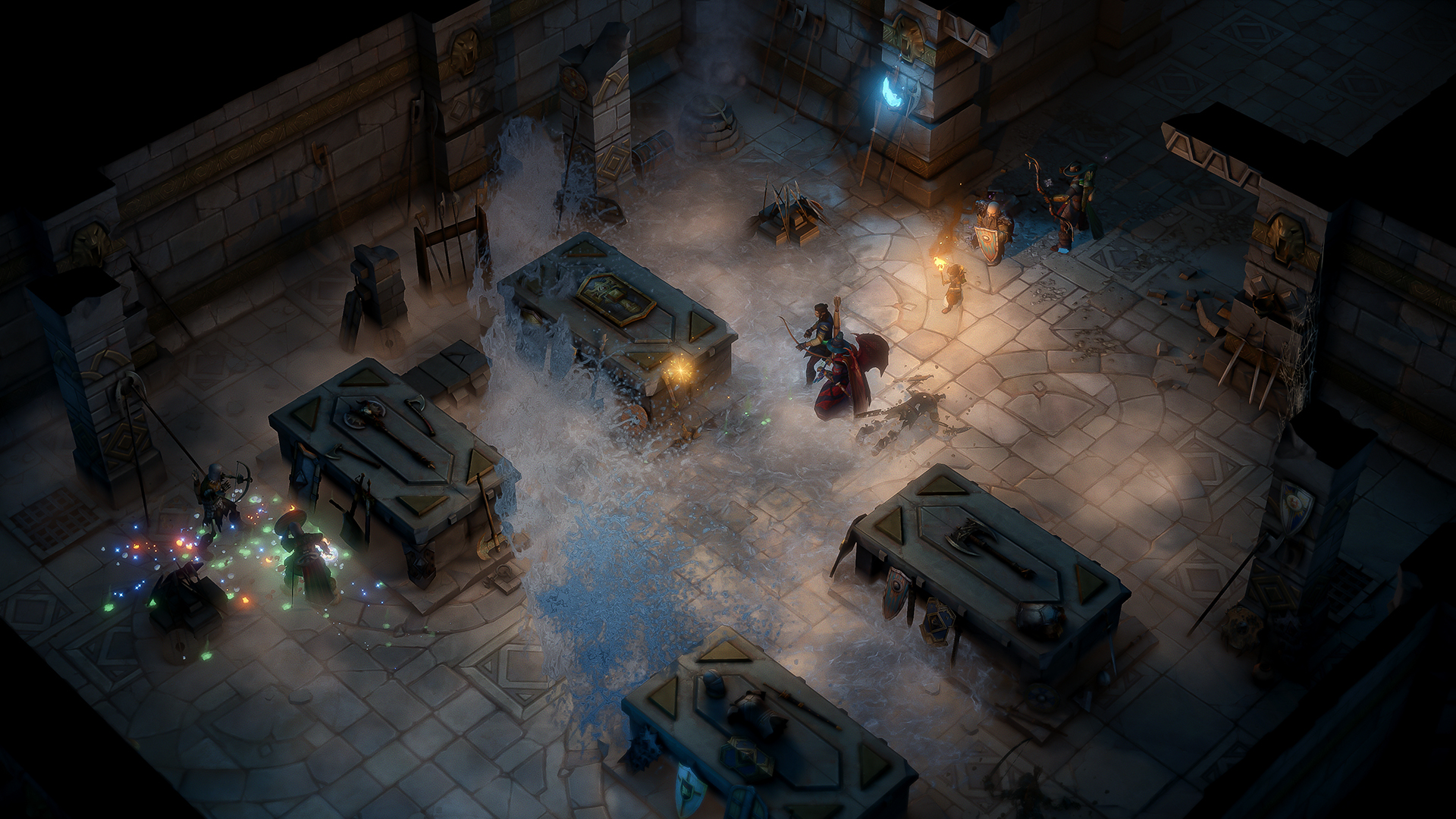 Pathfinder: Kingmaker Torrent