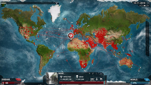 Plague Inc Evolved Torrent