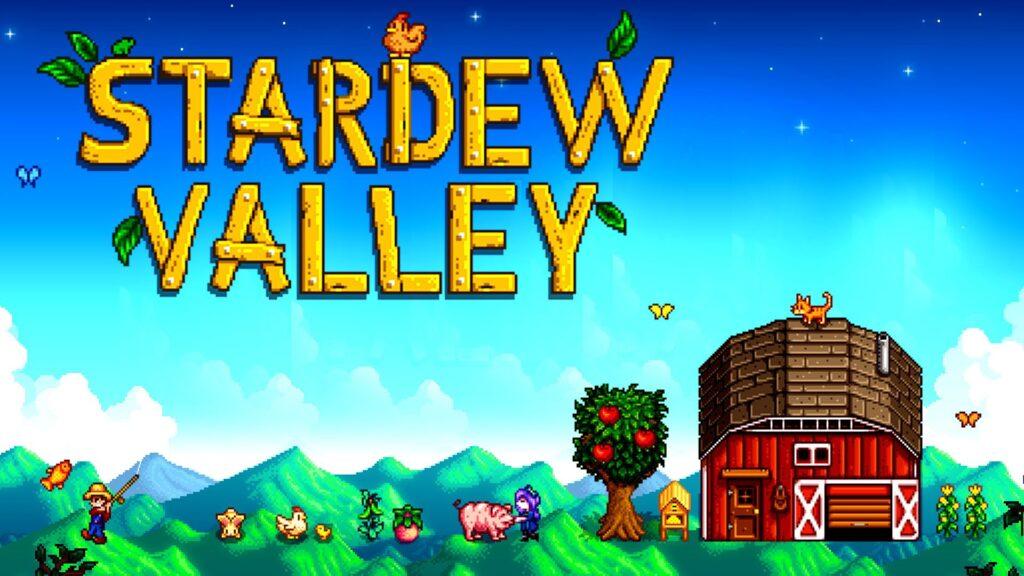 Stardew Valley Torrent