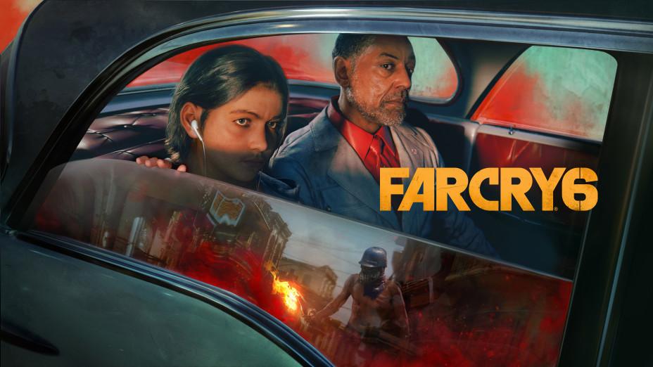 Far Cry 6 Torrent